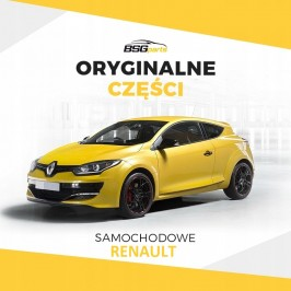 Sprężyna Zawieszenia Renault Clio III 540103336R